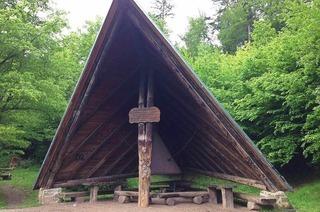 Vogelsanghütte