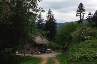 Ottilienhütte