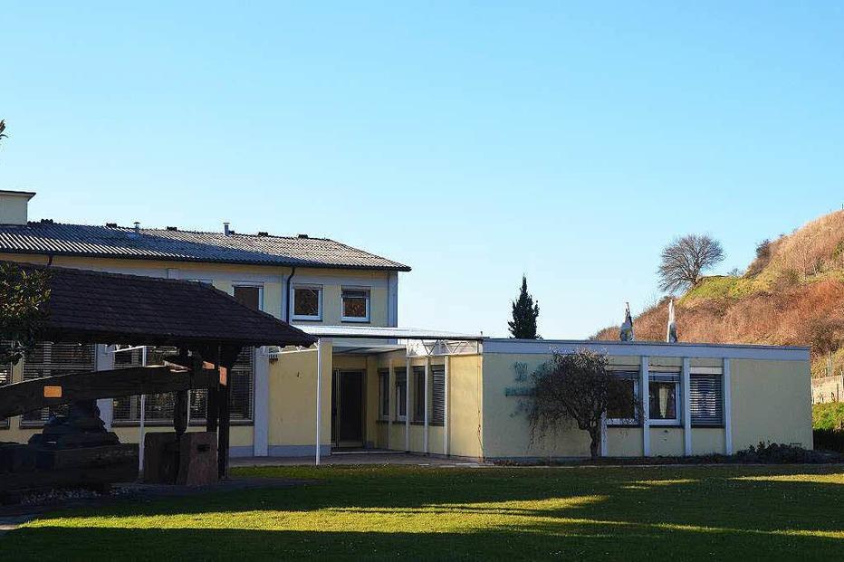 Winzergenossenschaft Bickensohl - Vogtsburg