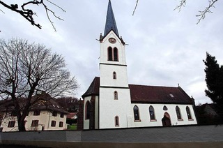 Ev. Kirche Bickensohl