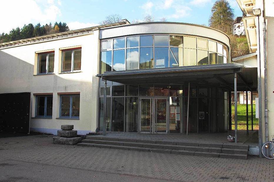 Neunlindenschule - Elzach