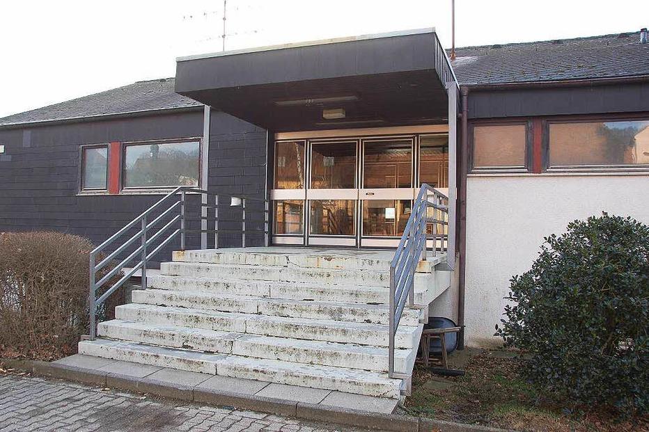 Festhalle - Wittnau