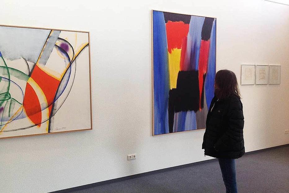 Arthus Galerie für zeitgenössische Kunst - Zell am Harmersbach