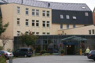 Klinik Wehrawald