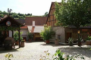 Oberschaffhausener Dorfplatz
