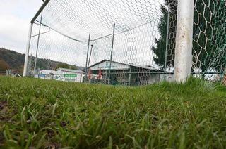 Vereinsheim SV Nollingen
