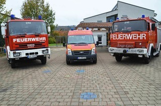 Feuerwehrhaus Nollingen