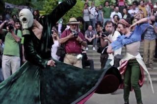 """""""Tanzende Revolte am Bosporus"""" l�uft im Kommunalen Kino Freiburg"""