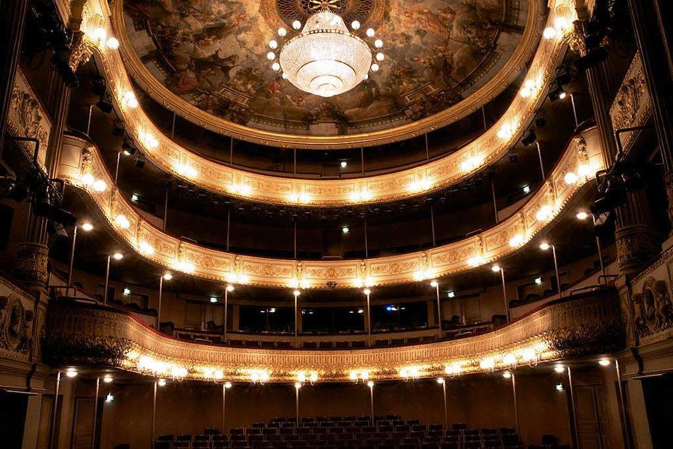 Théâtre Municipal - Colmar
