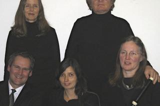 """Ensemble Musica Canora konzertiert unter dem Motto """"Lob der Sch�nheit Mariens - in flie�enden Kl�ngen"""" in St�hlingen"""