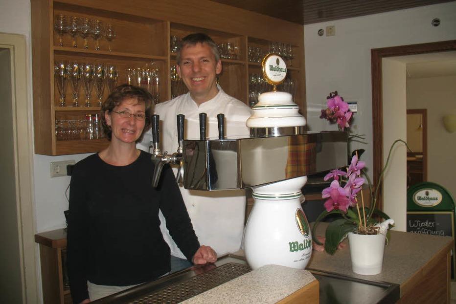 Gasthaus Nolde (Schlatt) - Bad Krozingen