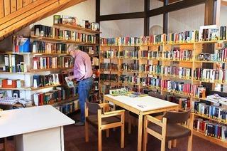 Ökumenische Gemeindebücherei