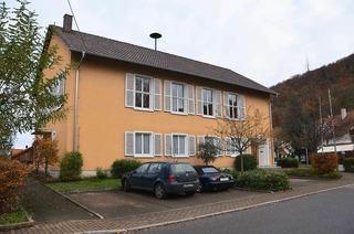 Rathaus Kleinkems