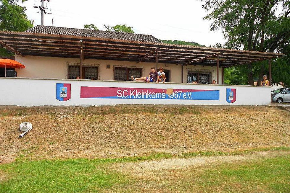 Sportplatz Kleinkems - Efringen-Kirchen