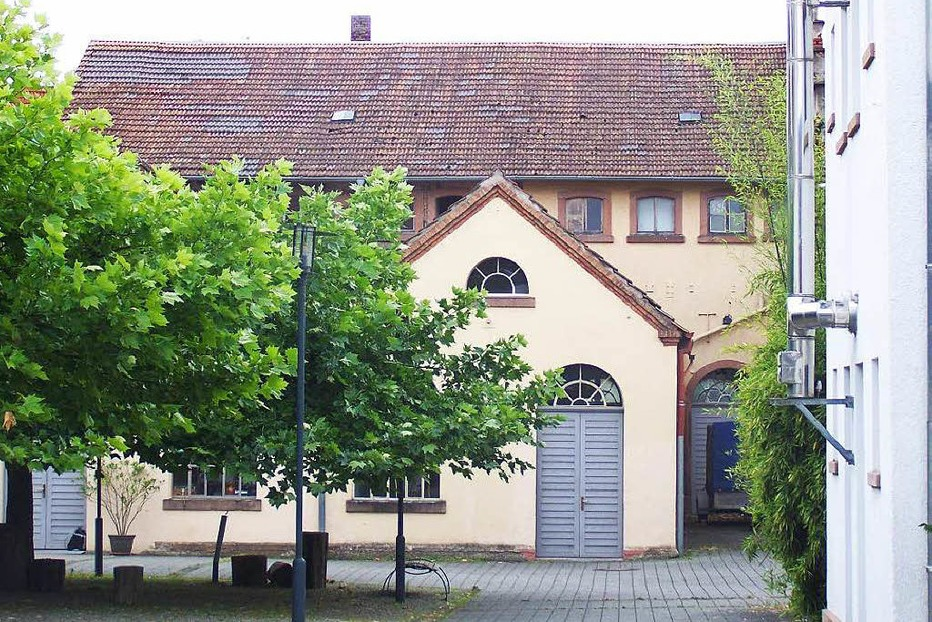 Fabrik Sonntag - Waldkirch