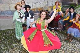 """Fotos: Premiere von """"Der Glöckner von Notre Dame"""" bei den Breisacher Festspielen"""