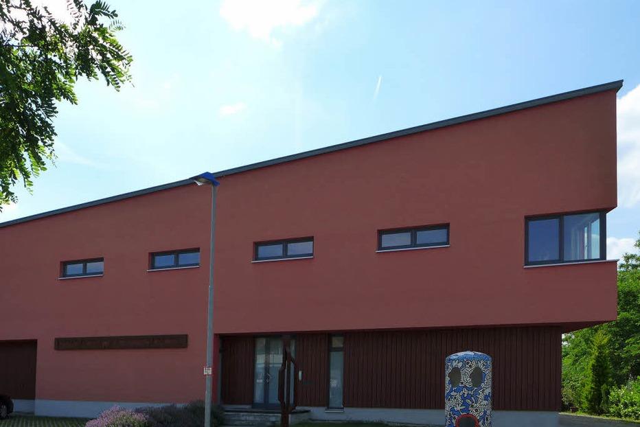 Haus der modernen Kunst (Grunern) - Staufen