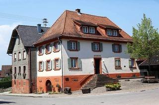 Rathaus Oberweier