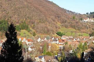 Ortsteil Oberweiler