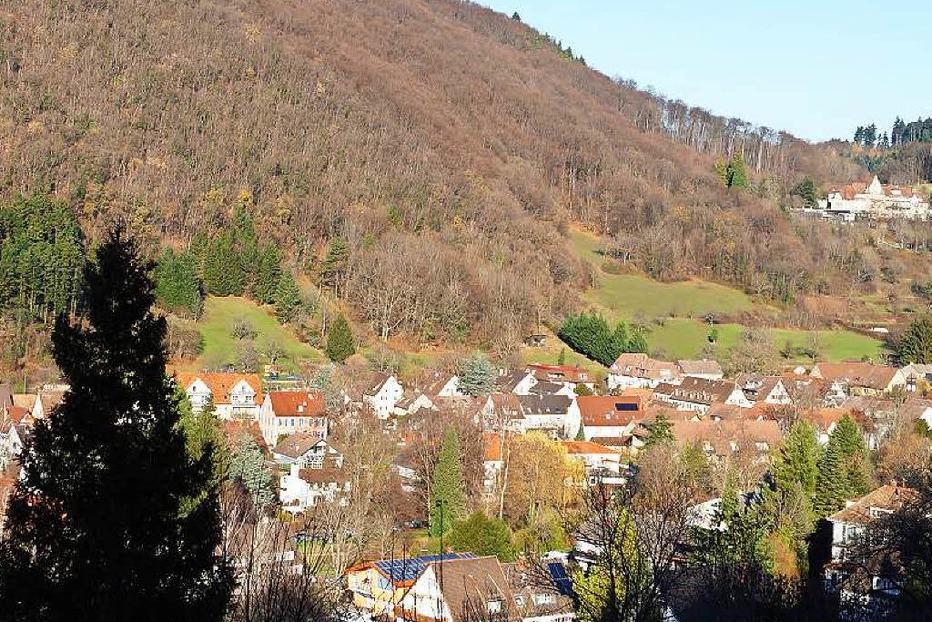 Ortsteil Oberweiler - Badenweiler
