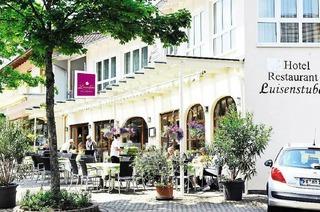 Restaurant Luisenstube