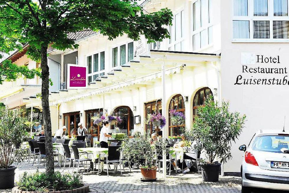 Restaurant Luisenstube - Badenweiler