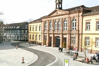 Luisenschule