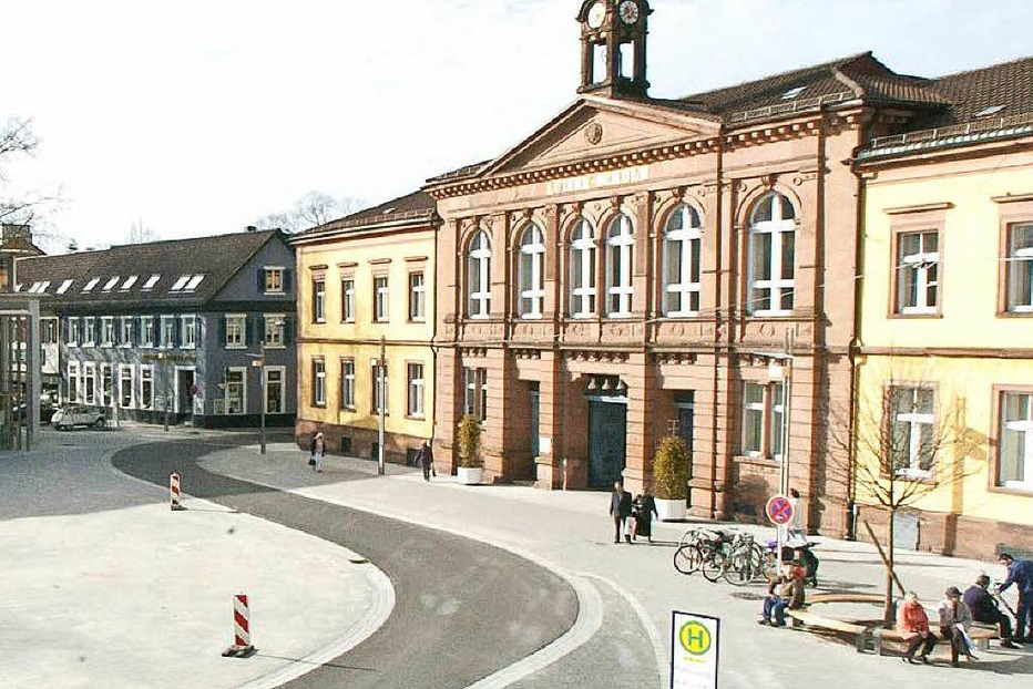 Luisenschule - Lahr