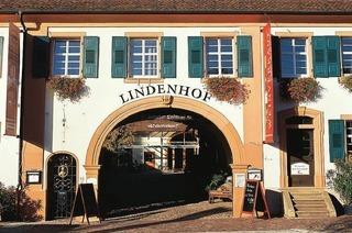 Gasthaus Markgr�fler Lindenhof