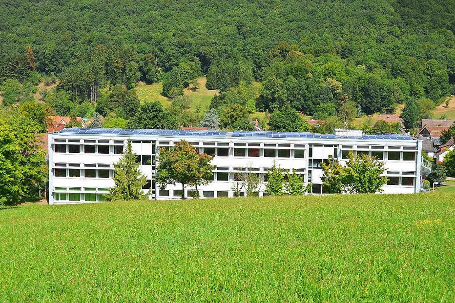 Ren�-Schickele-Schule - Badenweiler