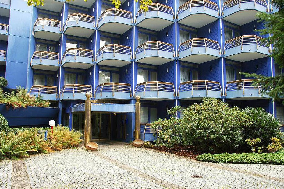 Hotel Fini-Resort - Badenweiler