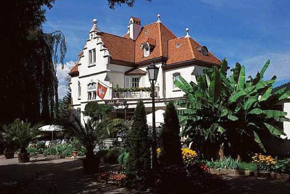 Hotel Siegle - Badenweiler