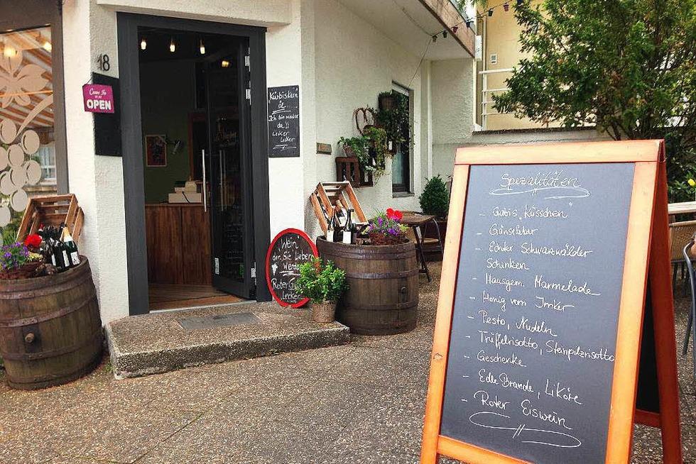La Vinoteca Steidle - Badenweiler