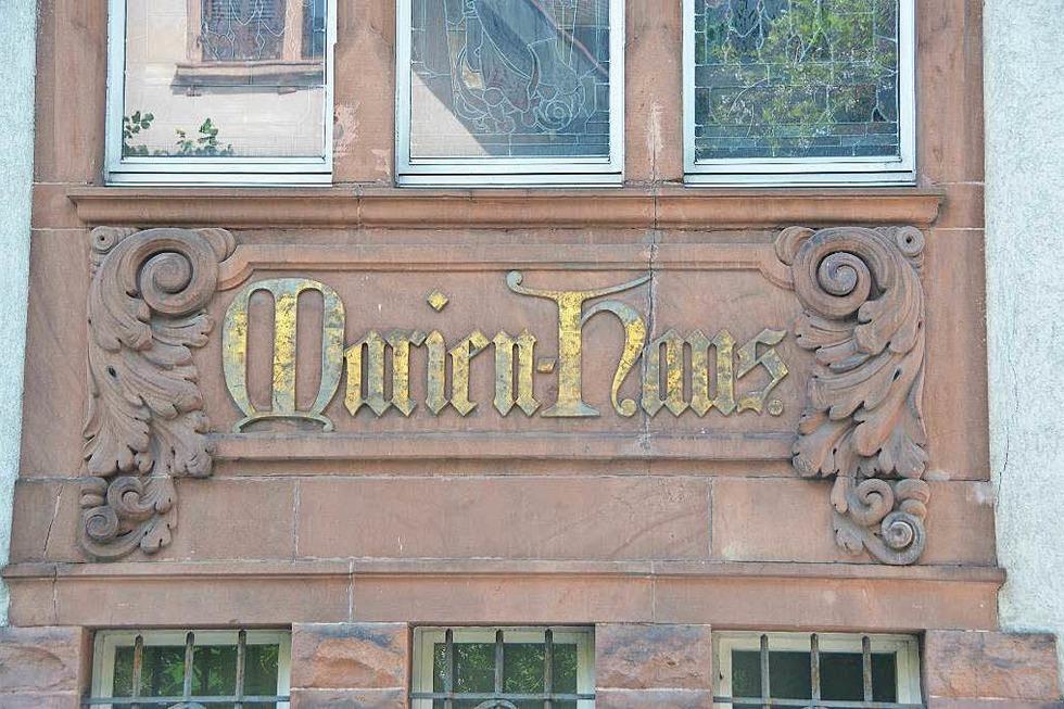 Marienhaus - Offenburg