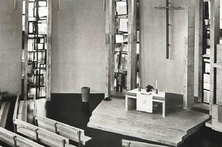 Auferstehungskirche Littenweiler