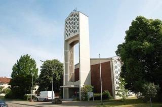 Erlöserkirche (Albersbösch)
