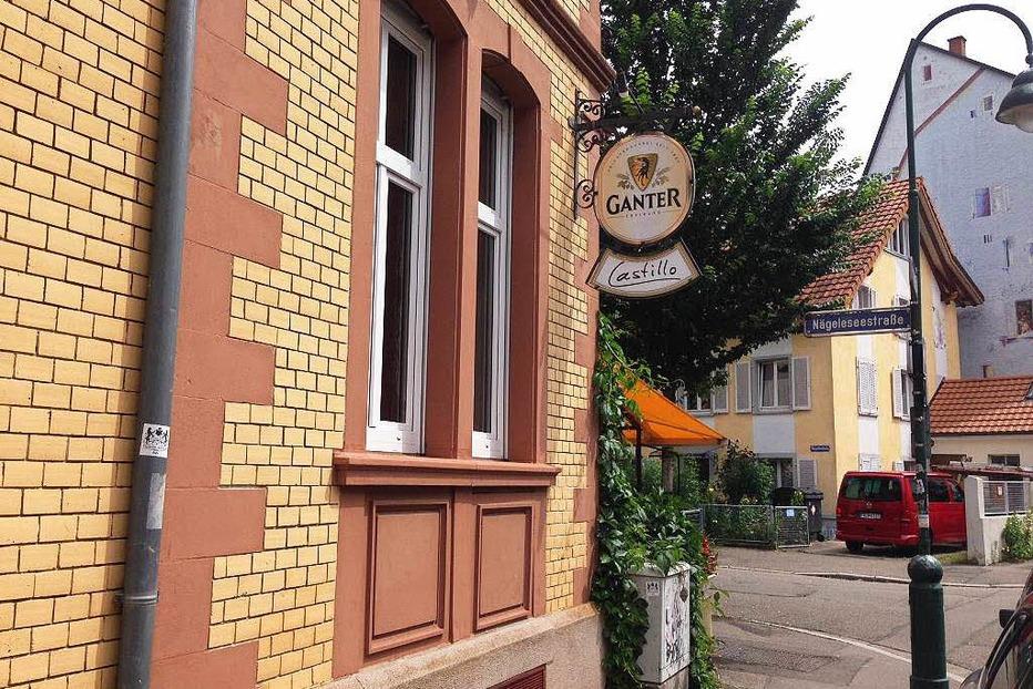 Tapas-Lokal Castillo - Freiburg