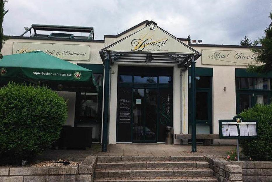 Café Domizil - Merzhausen