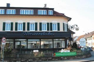 Restaurant Br�utigams Weinstuben