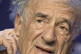 Tod des Friedensnobelpreisträgers Elie Wiesel löst weltweit Trauer aus
