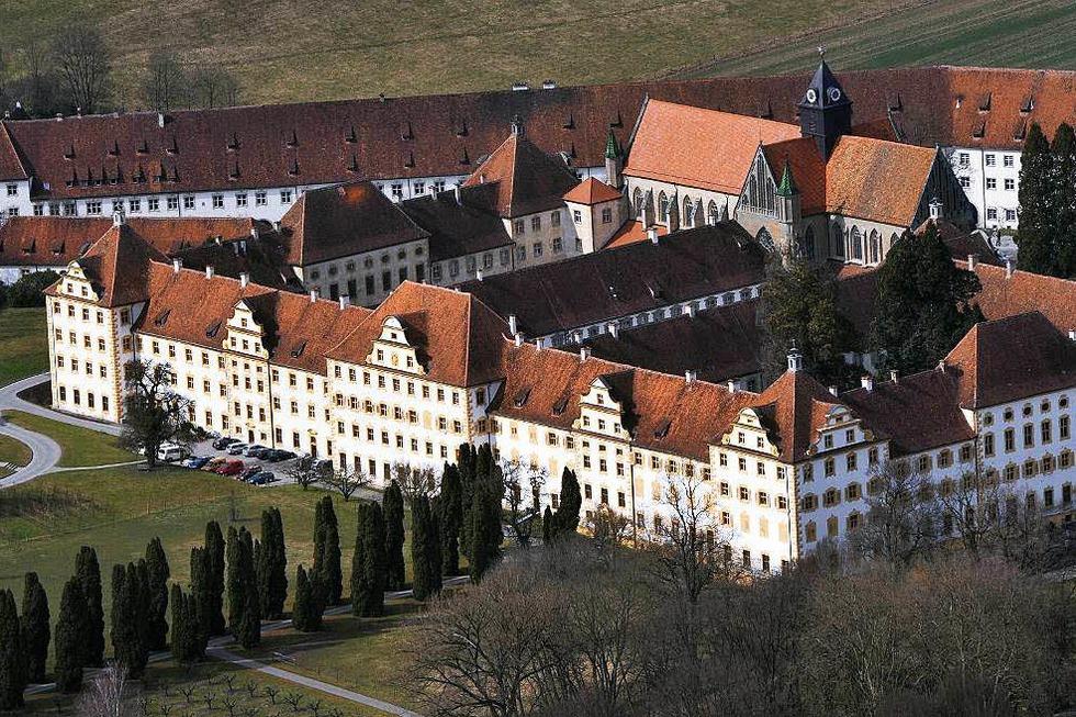 Schloss Salem - Salem