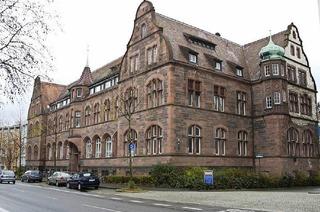Institut für Geschichte der Medizin