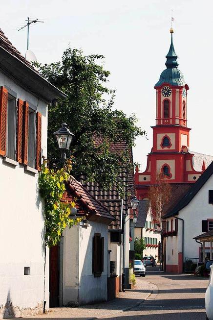 Weingut Bärmann - Merdingen