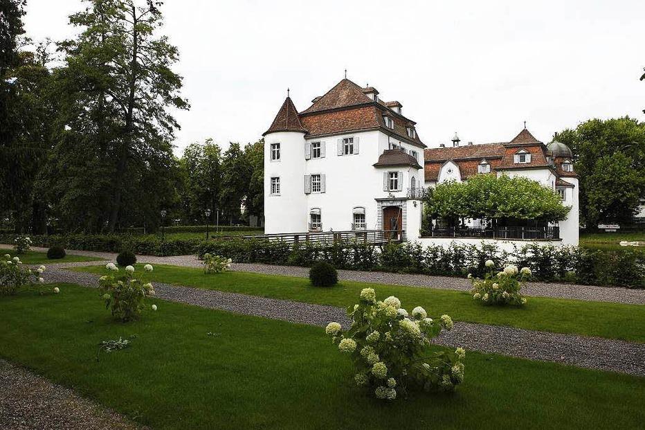 Restaurant Schloss Bottmingen - Bottmingen