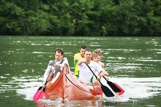Wassersportverein Rheinstrom (Bootshaus)