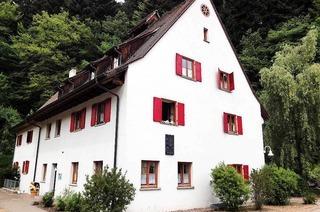 Haus Weitenau (Klinik für suchtkranke Jugendliche)