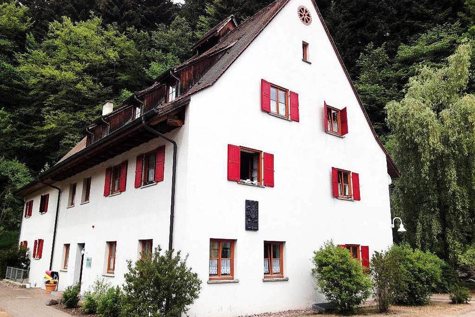 Haus Weitenau (Klinik für suchtkranke Jugendliche) - Steinen