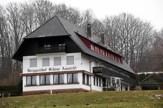 Gasthaus Schöne Aussicht (Langenhard)