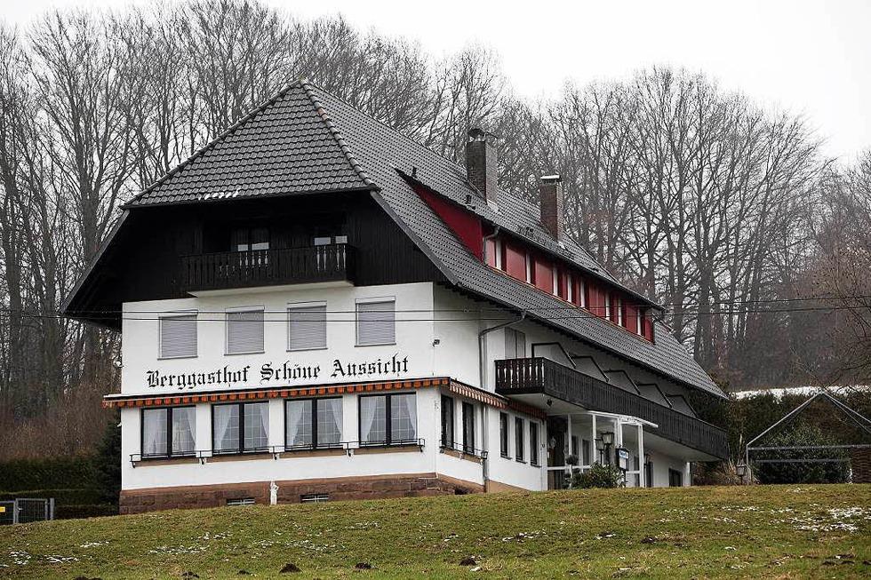 Gasthaus Schöne Aussicht (Langenhard) - Lahr