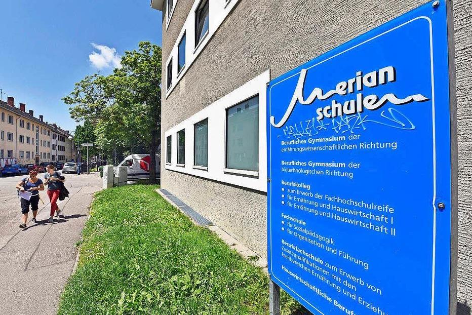 Merian-Schule - Freiburg